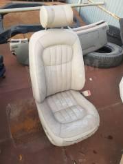 Сиденье переднее Jaguar XJ X308