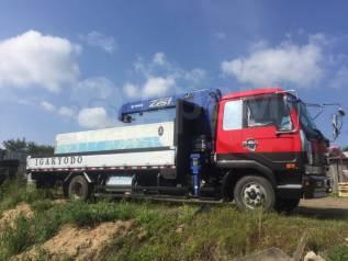 Услуги грузовик с краном (манипулятор, эвакуатор)