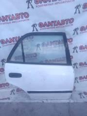 Дверь боковая задняя правая Toyota Corolla , AE110, AE115, AE111,