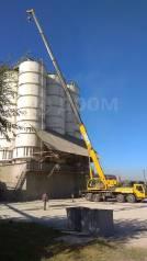 XCMG 35 тонн, 2012