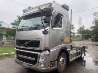 Полностью в разбор на запчасти Volvo FH13 2013г. БП по РФ, В Наличие