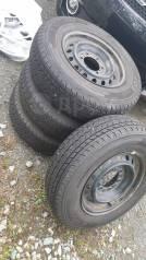 Комплеут грузовых колес Yokohama r15