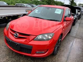 Mazda Mazda3 MPS, 2008