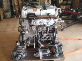 Двигатель Honda Stepwgn RF3, K20A