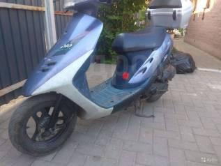 Honda Dio AF27, 2018