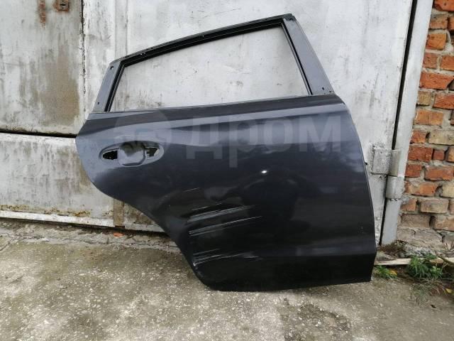 Дверь боковая. Subaru XV, GT, GT3, GT7, GTE FB16, FB20