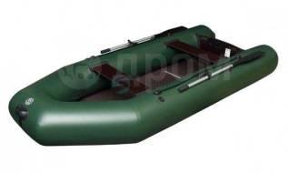 Лодка ПВХ Skiff -290КS
