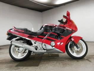 Honda CBR 1000F Hurricane, 1992