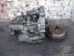 Коробка передач АКПП ZC Honda Dual Carb Integra 1993 год