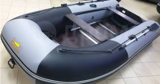 Лодка Marlin 330SLK