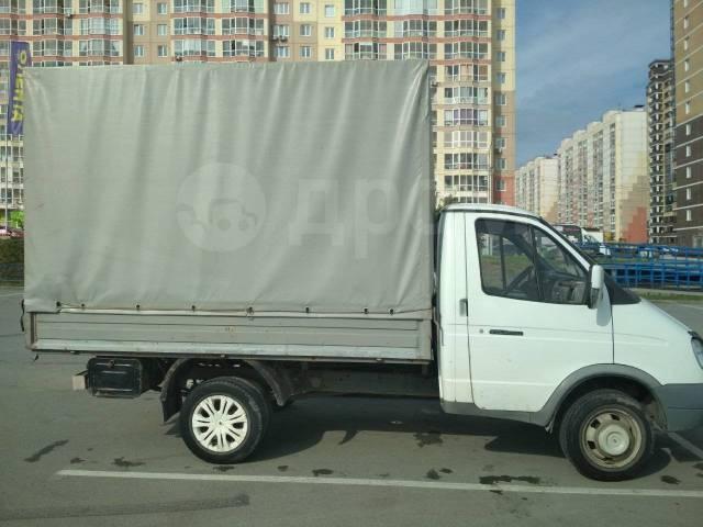ГАЗ 3302. Продам Газель, 2 400куб. см., 1 500кг., 4x2
