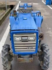 Iseki TU, 2000