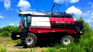 Ростсельмаш Vector 410, 2017