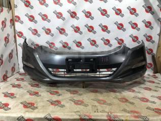 Бампер передний Honda Insight ZE2