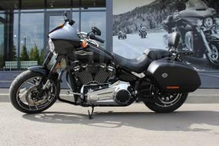 Harley-Davidson, 2018