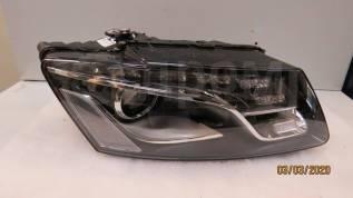 Фара правая Audi Q5 8R дорестайлинг