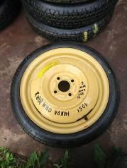 1051 запасное колесо OEM Honda Fit, shuttle, grace