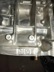 Блок двигателя Toyota Land Cruiser Prado 1GRFE GRJ12# NEW /1140139695/