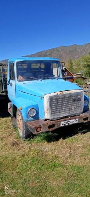 ГАЗ 3307. Продам 3307, 4 200куб. см., 4 500кг., 4x2. Под заказ