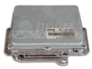 ЭБУ ВАЗ 2110 Bosch