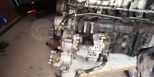 Двигатель ZD30 Nissan Elgrand