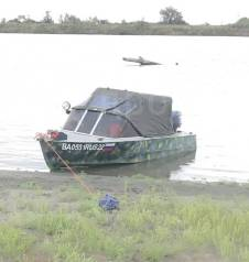 Лодка МКМ+Yamaha 30+Прицеп