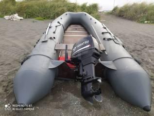 Продам лодки с моторами