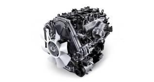 Новый Двигатель в сборе D4CB Hyundai Porter 2 Евро 5 1J0514AU00