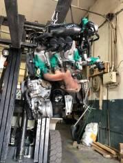 Двигатель A08S3 Daewoo Matiz 0.8i 52 л. с