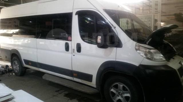 Peugeot Boxer. Продаётся микроавтобус Пежо Боксер, 18 мест