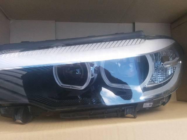 Фара. BMW 5-Series, G30, G31 B47D20, B48B20, B57D30, B58B30, N63B44