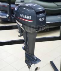 Лодочный мотор Yamaha 9.9 Б/у