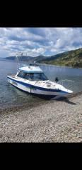 Продаю Катер Yamaha PC-26 катера и моторные яхты в Иркутске