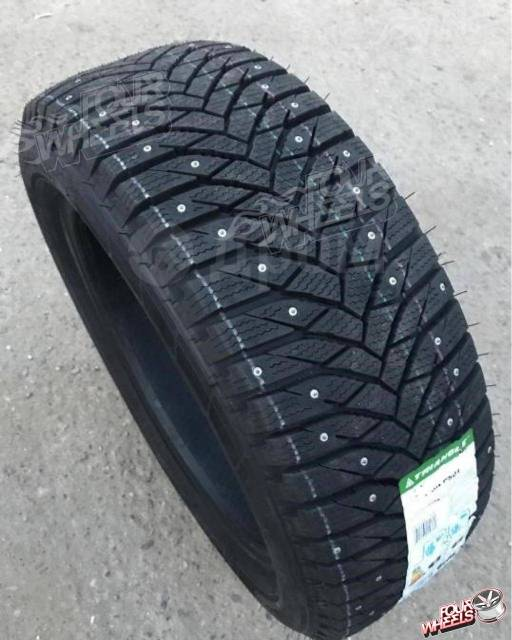 Triangle PS01, 215/55R17