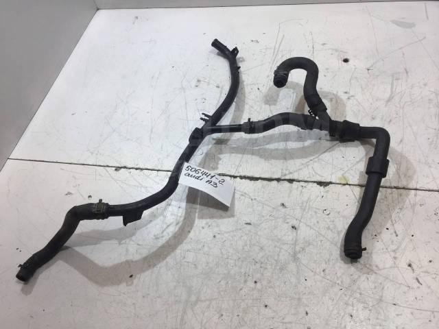 Трубка системы охлаждения [04E121070AC] для Audi A3 8V [арт. 506441-2]
