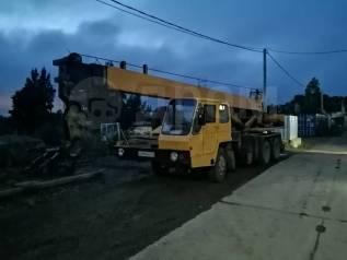 Услуги и Аренда Автокрана Todano 15 тонн 24 метра вылет