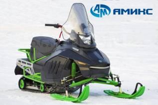 Снегоход IRBIS TUNGUS 400 от официального дилера, 2020, 2019