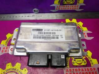 Блок управления двигателем 21127-1411020-22