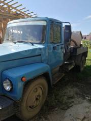 ГАЗ 3307, 1992