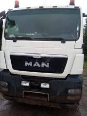MAN TGS 33.440, 2013