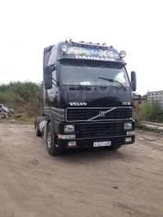 Volvo FH16, 1998