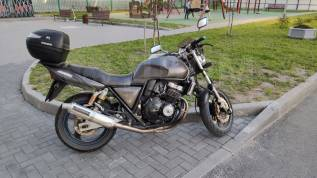 Honda CB 400SF Version S, 1998