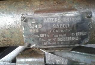 Калачинский 2ПТС-4, 1983
