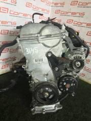 Двигатель Toyota, 1NZ-FE, эл. дроссель | Гарантия до 100 дней