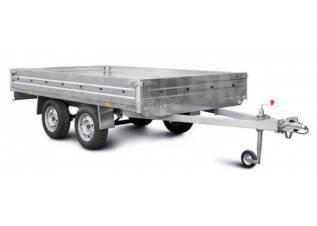 Прицеп для коммерческих перевозок МЗСА 817738.001