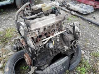 Двигатель 3S-FE 4wd Toyota