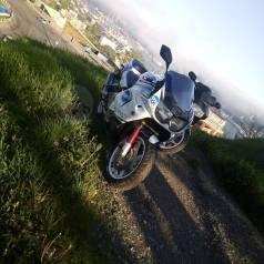Honda CBR 900RR, 1997