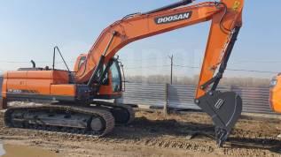 Doosan DX 200A, 2020