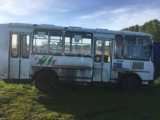 ПАЗ 3205, 1999