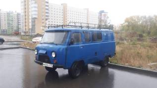 УАЗ Буханка, 1998